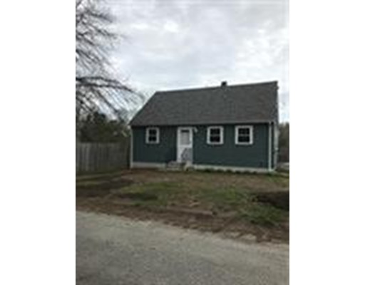 12 SANDY Lane Salisbury MA 01952